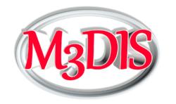 M3DIS